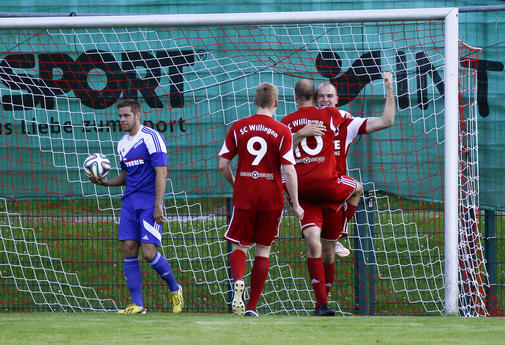Verbandsliga Nord: Korbach unterliegt im Derby